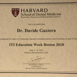 ITI EDUCATION WEEK BOSTON 2018